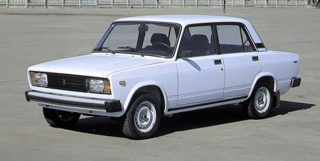 Lada 1980
