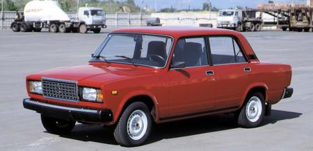 Lada 1985